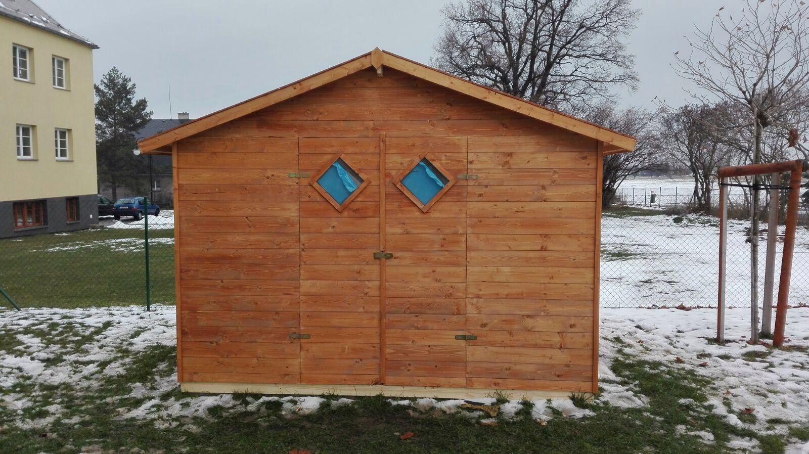 Casetas de jard n hasta 8 m2 caseta de jard n malaga for Casetas jardin baratas