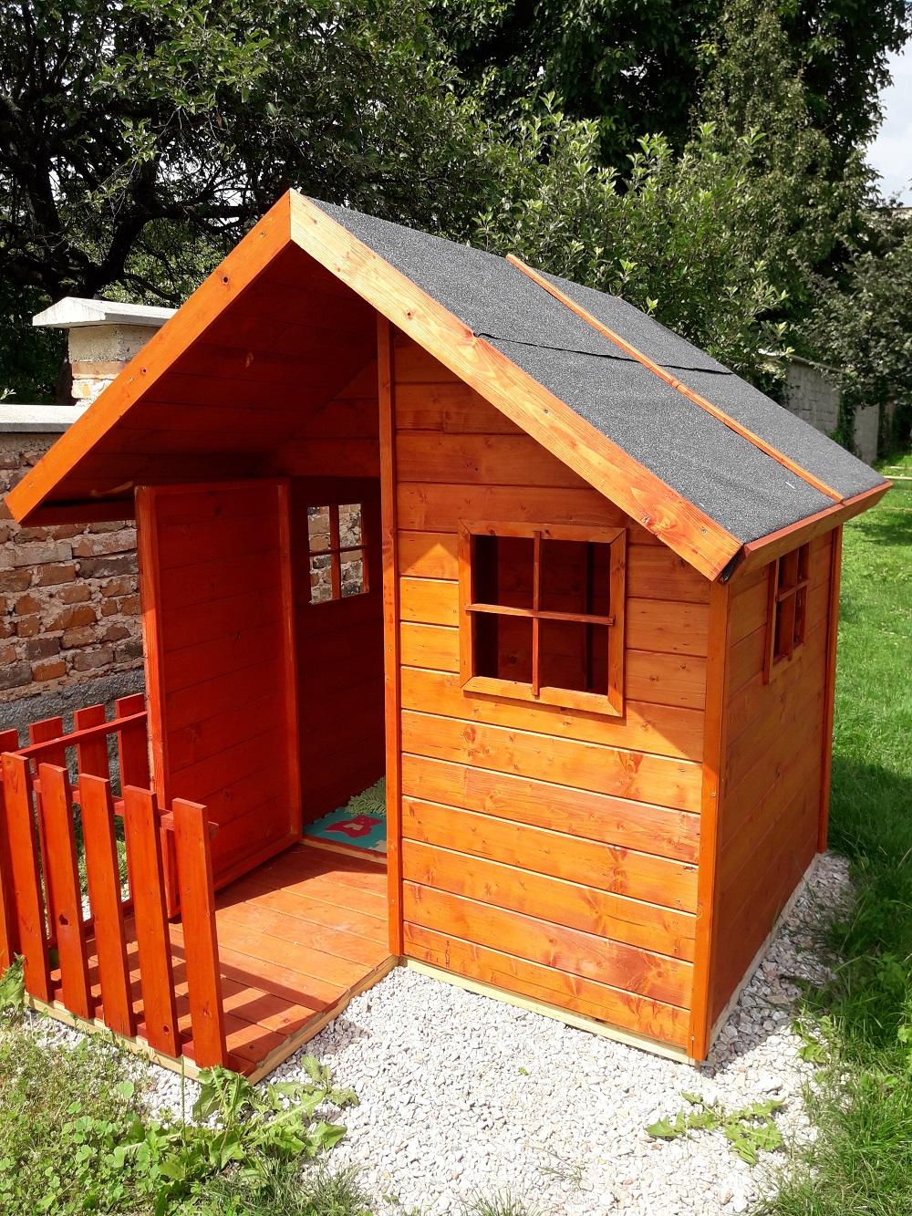 Casetas infantiles caseta infantil casa de jard n para for Casitas infantiles jardin baratas